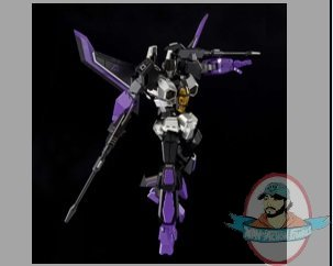 Skywarp Transformers Furai Model by Flame Toys | Man of Action Figures