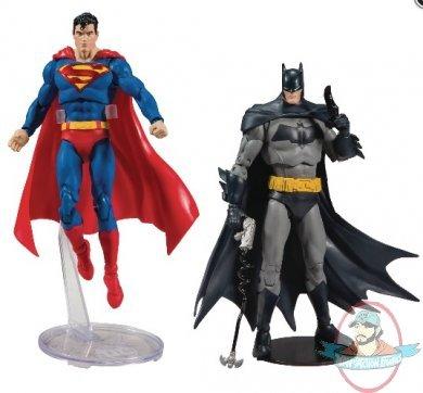 DC Batman Superman Wave 1 Modern Batman 7-Inch Action Figure PREORDER Mcfarlane
