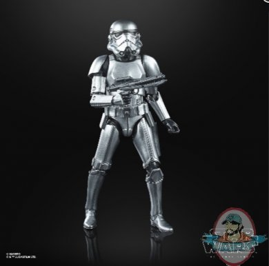 Hasbro Star Wars Loose 30th Aniv Evolutions Army Clone to Stormtrooper Sets