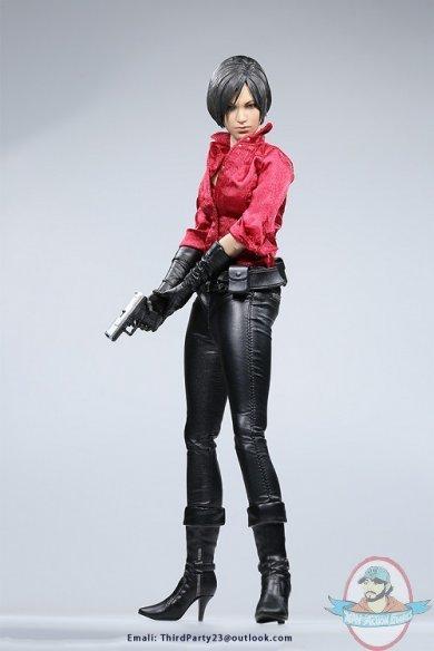1:6 Boxed Figure Resident Evil Ada Wong MIS-B039