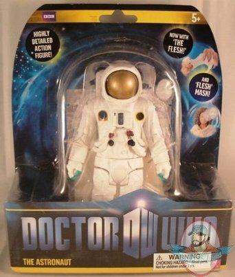 Doctor Who 11th Doctor 5 inch The Astronaut Figure by