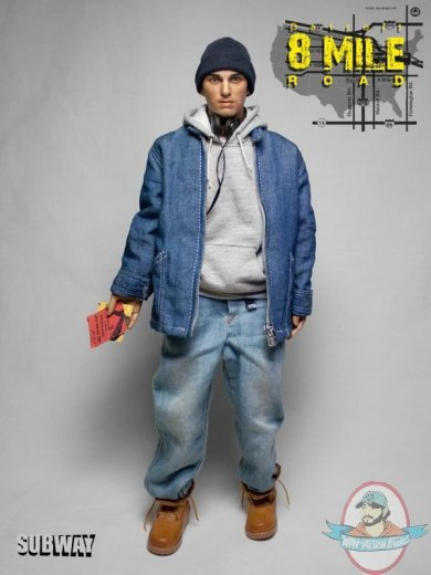 Eminem Action Figure