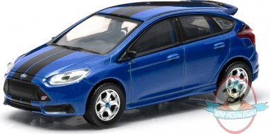 3 INCH Ford Focus ST 2008 Welly 1//64 Diecast Mint Loose