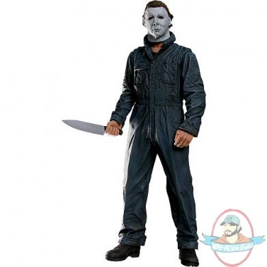 Cult Classics Icons Michael Myers Halloween by NECA  sc 1 st  Man of Action Figures & Cult Classics Icons Michael Myers Halloween by NECA | Man of Action ...