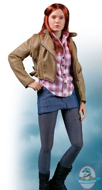 Doctor Who Amy Pond 1 6 Scale Collector Figure Man Of