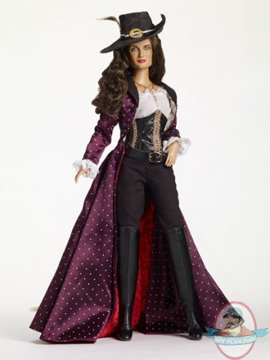 Penelope Cruz As Angelica 16 Quot Tonner Doll Pirates Of The