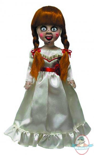 Dolls Aggressive Living Dead Dolls Annabelle Dolls & Bears