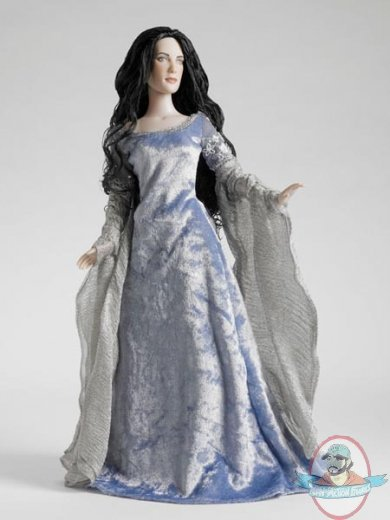 Tonner Arwen Evenstar Lord Of The Rings Doll Man Of