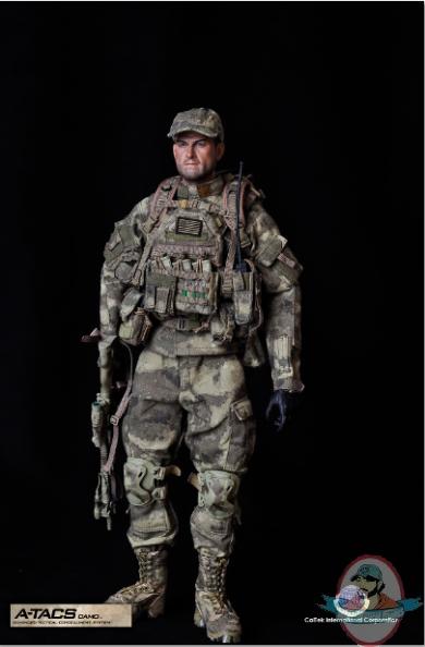 1 6 A Tacs Camo Advanced Tactical Concealment System