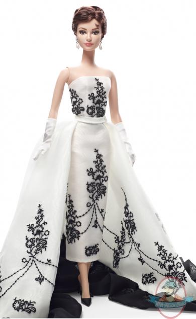 Audrey Hepburn As Sabrina Doll By Mattel Man Of Action