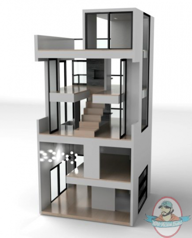 how to make a toy elevator