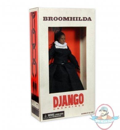 Django Unchained 8 Quot Broomhilda Poseable Action Figure By