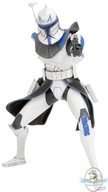 Star Wars The Clone Wars Artfx Series 2 Clone Trooper