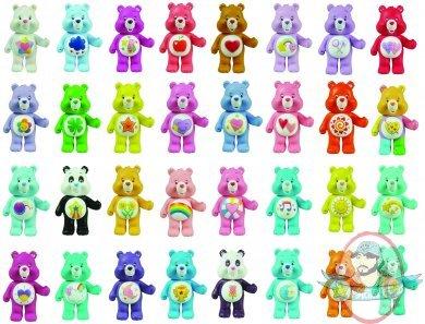 Care Bears Share A Bear 2 Inch Mini Figure Man Of Action