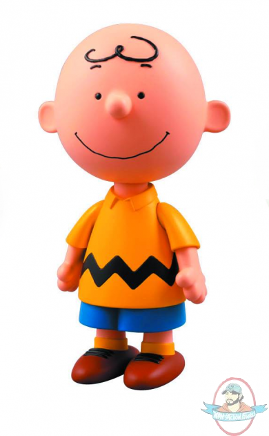 e958fe5927 Sixty years ago cartoonist Charles Schulz introduced newspaper readers to Charlie  Brown and his friends in his comic strip