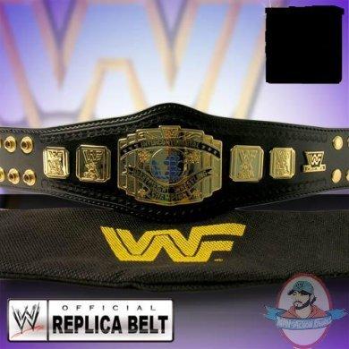 Wwe Classic Intercontinental Title Mini Size Replica Belt