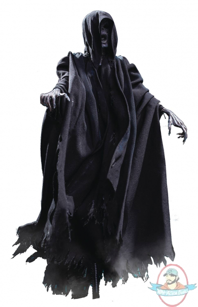 18 harry potter the goblet of fire dementor deluxe star ace
