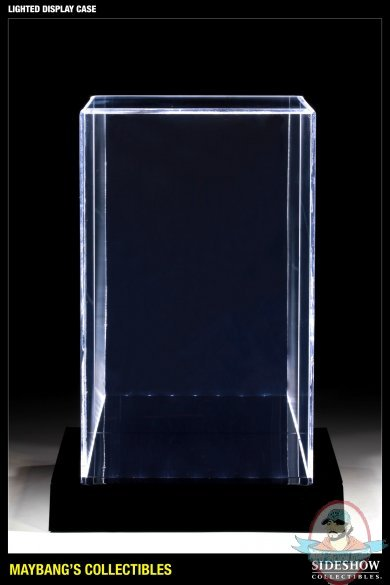 Lighted Display Case For 12 Inch 1 6 Figures Or Statues
