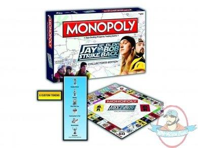 monopoly on diamonds