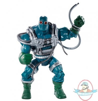 Sdcc 2014 Dc Universe Classics Doomsday By Mattel Man Of Action Figures