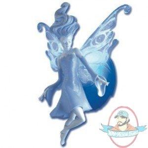 Uncle Milton Dream Fairy Room Light Man Of Action Figures