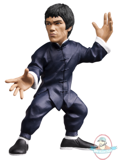 Bruce Lee 6 Quot Fanatiks Figure Series 4 By Round 5 Man Of