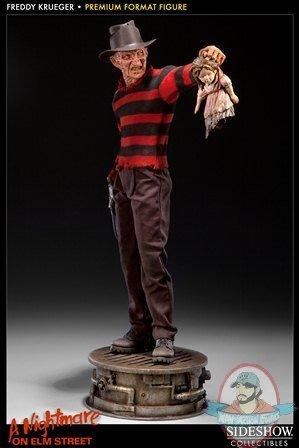 Freddy Krueger Action Figure
