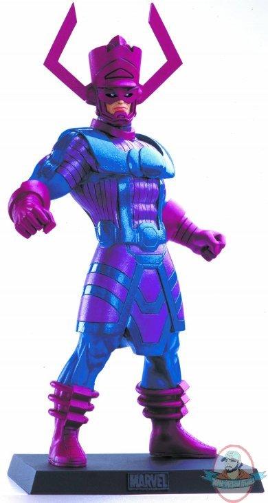 Classic Marvel Figurine Collection Magazine Galactus