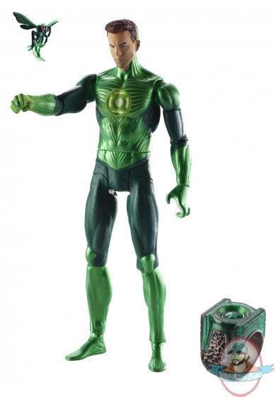 Green Lantern Movie Masters Series 3 Maskless Hal Jordan