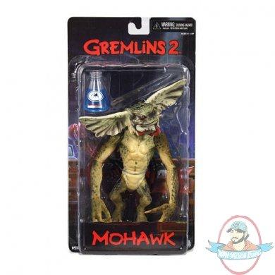 Gremlins Figurine Mohawk 9 cm Neca