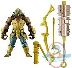 Thundercats Villain on Thundercats 4  Deluxe Figure Series 01   Grune By Bandai   Man Of