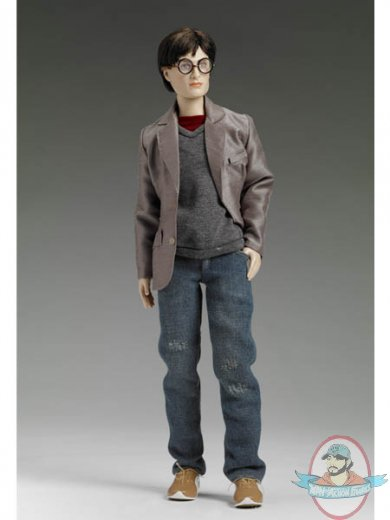 Tonner Doll Harry Potter Deathly Hallows Man Of Action