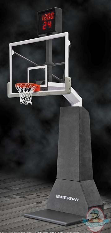 1 6 Real Masterpiece Nba Basketball Hoop Accessory By