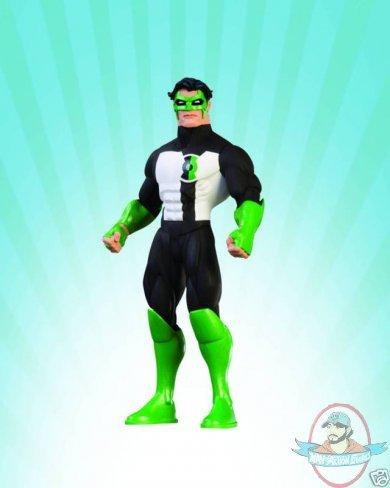 Jla Classified Series 2 Green Lantern Kyle Rayner Dc