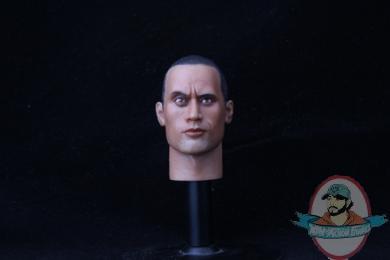 "1:6 Belet Character Head Sculpt for 12/"" Action Figure #002"