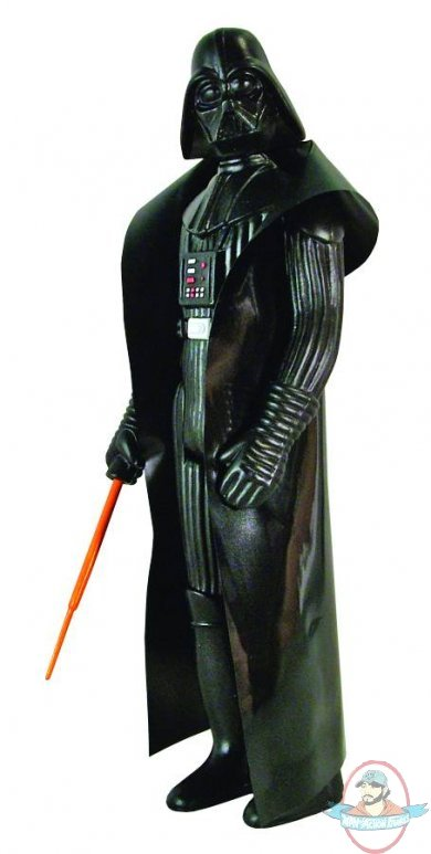 Star Wars 12 Quot Inch Jumbo Kenner Darth Vader By Gentle