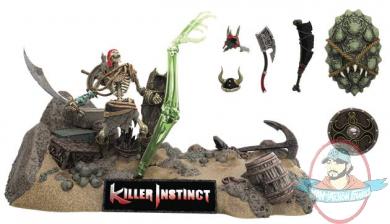 Killer instinct spinal inch figure color download man of
