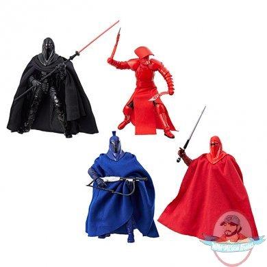 "Star Wars Authentic Black Series 6/"" Guardians Praetorian Guard Loose Complete"