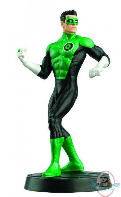DC Figurine Collection Magazine 83 Kyle Rayner Green ...