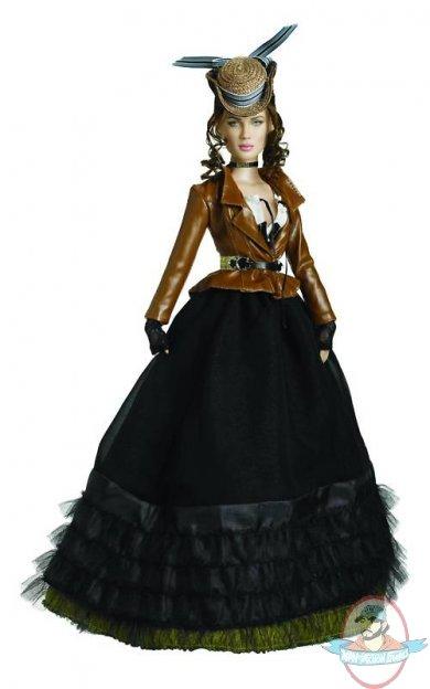 Tonner Lilah Jonah Hex Dressed Doll Le 1000 New Sealed
