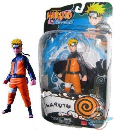Naruto Shippuden 6