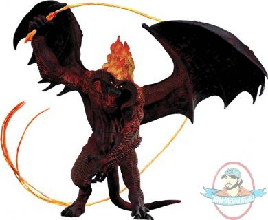 Lord Of The Rings Balrog 24 Inch Action Figure By Neca