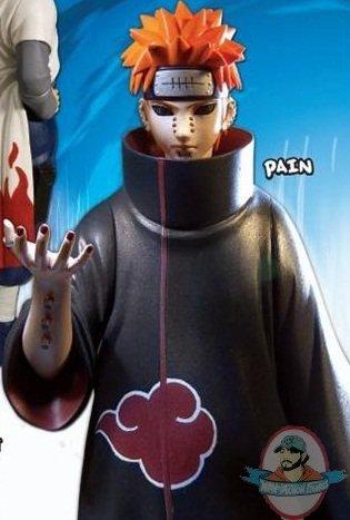 Naruto Shippuden 6 Quot Figure Series 04 Pain By Toynami Man