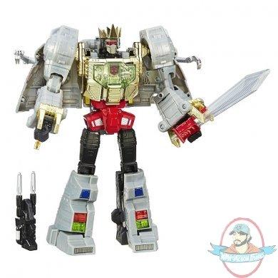 0c16af90d03 Transformers Grimlock Masterpiece Figure Hasbro JC