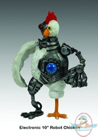 Robot Chicken / Funny - TV Tropes