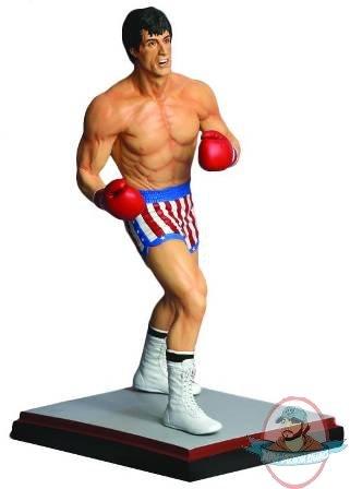 "Rocky 12"" Statue ..."