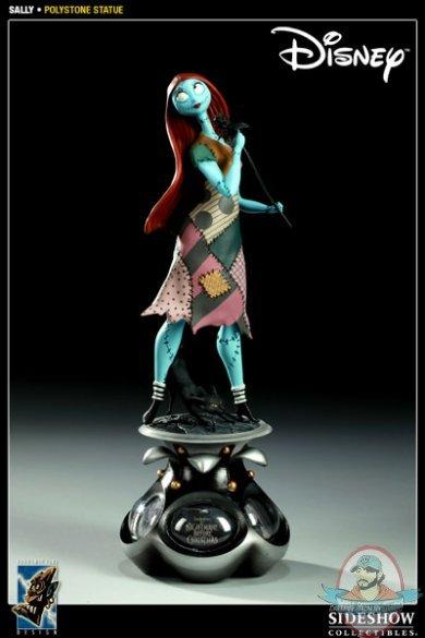 Sally The Nightmare Before Christmas Polystone Statue