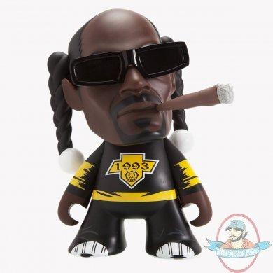 Snoop Dogg 4 20 7 Inch Vinyl Figure By Kidrobot Man Of