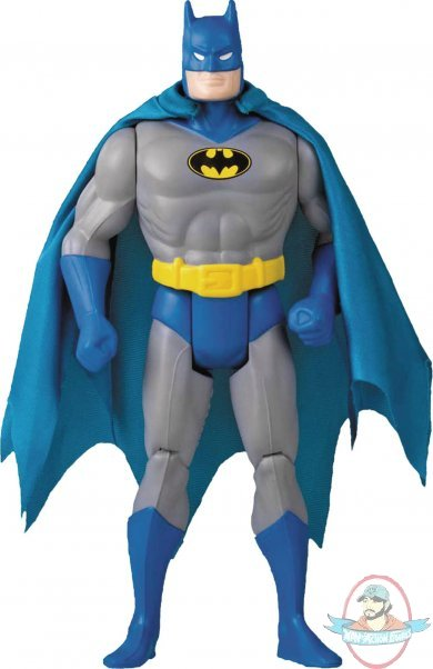 "The Flash Marvel Super Powers JUMBO 12/"" Action Figure 1//6 Scale NEW Gentle Giant"