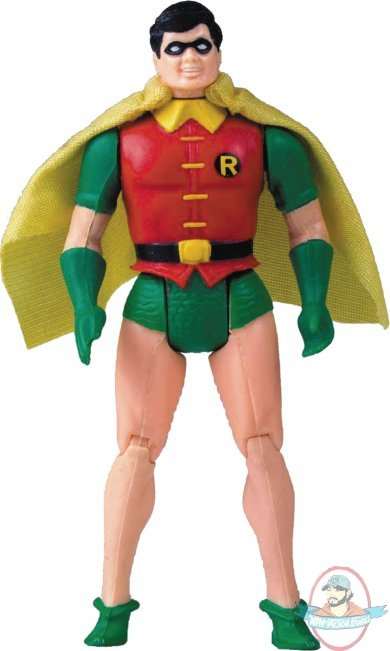 Dc Comics Super Powers Robin Jumbo Figure By Gentle Giant  sc 1 st  Man of Action Figures & Dc Comics Super Powers Robin Jumbo Figure By Gentle Giant | Man of ...